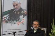 نیروی انتطامی خادمی مردم را از افتخارات خود میداند/  ایران جزء امن ترین کشورها است