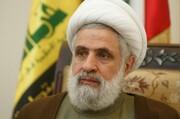 تقریب مذاہب؛ تفرقہ و تکفیریت اور دہشت گردی کا مؤثر جواب ہے، شیخ نعیم قاسم