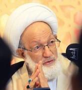 دولت بحرین یا آزادی زندانیان را انتخاب کند یا مرگ آنها را