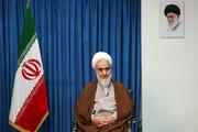 پیام تبریک امام جمعه قزوینبه مناسبت روز جمهوری اسلامی