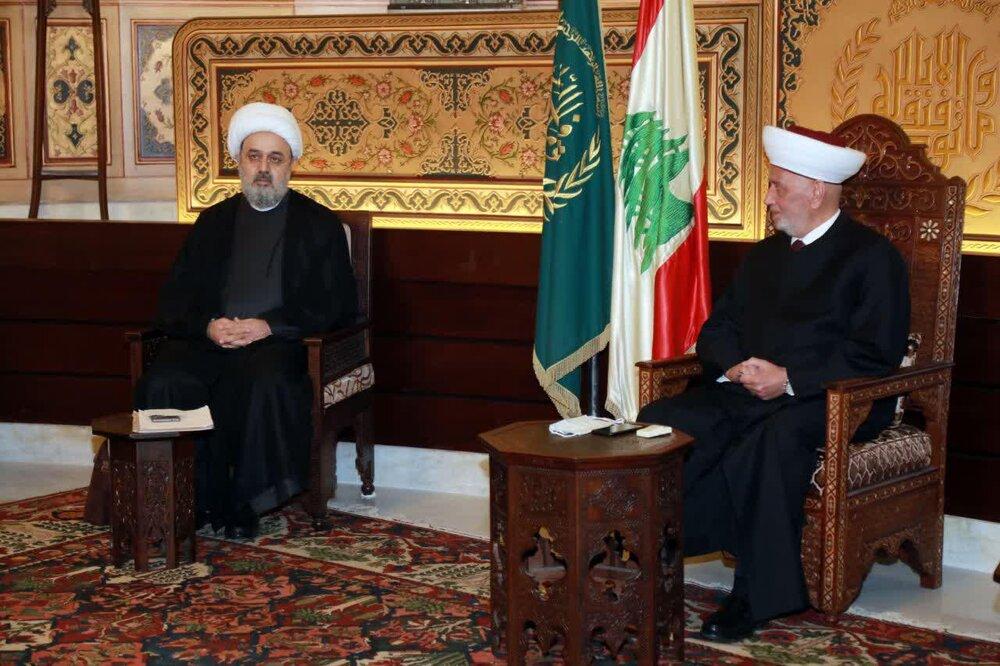 گزارشی از سفر حجت السلام حمید شهریاری نامزد مجلس خبرگان +تصاویر
