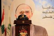 مراسم بزرگداشت شیخ الزین با حضور دبیرکل مجمع تقریب مذاهب در لبنان برگزار شد