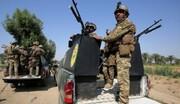 القضاء على 3 إرهابيين لـ'داعش' في صلاح الدين