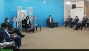 نشست هماندیشی مبارزه با فرق انحرافی در خوزستان برگزار شد