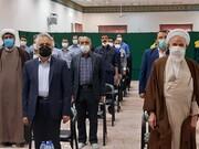 ایثارگری های کادر درمان در مبارزه با کرونا ثبت و ضبط شود   تقدیر از تلاش های پرسنل آرامستان ها
