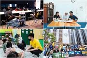 «تقویم آنلاین» نتیجه تلاش مشترک جوانان مسلمان و مسیحی در سنگاپور