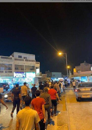 """از تظاهرات مردمی در شهر ها و روستاهای بحرین تا کمپین """"آزادی فوری زندانیان"""" +تصاویر"""