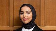 وکلای مسلمان برای دادگاه، حجاب طراحی کردند