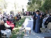 امام جمعه نجف: جامعهای که بدون رهبر باشد به نابودی کشیده میشود