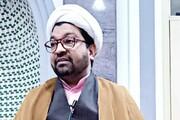 """عصر غیبت میں """"دعائے عہد"""" امام زمان (عج) سے بہترین رابطہ، مولانامحمد معراج رنوی"""