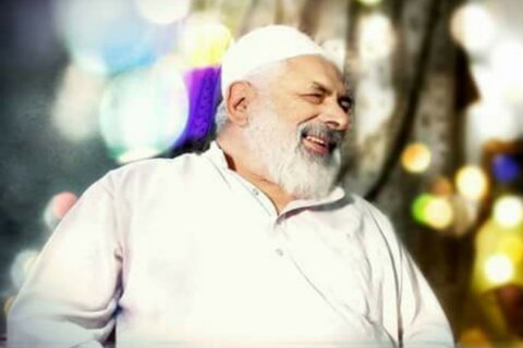 شیخ نوروز علی نجفی