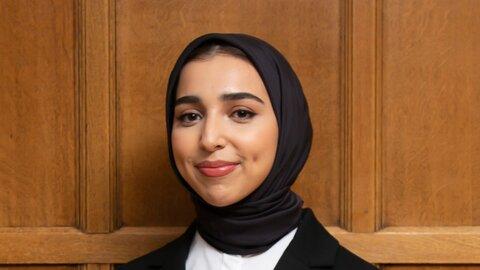 وکلای مسلمان برای دادگاه حجاب طراحی کردند