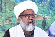 جوائنٹ شیعہ ایکشن کمیٹی فار شیعہ مسنگ پرسن کے مطالبات کی حمایت میں ملک بھر میں پر امن دھرنے دینگے، علامہ راجہ ناصر
