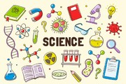 """God and god of science"" written by Syed Hasan Raza Jafri"
