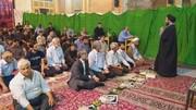 سیاست امام محوری در محلات اجرا شود