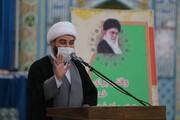 امیدآفرینی و نشاط افزایی مهمترین جهاد در شرایط کنونی است