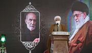 پیام رهبر معظم انقلاب به مناسبت نخستین سالگرد درگذشت مرحوم اکبرزاده