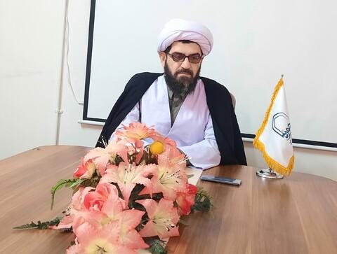 گفتوگوی دبیر ستاد امر به معروف و نهی از منکر استان سمنان با «حوزه»