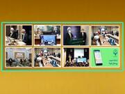 گزارشی از فعالیت های ستاد همکاری های حوزه و آموزش و پرورش در سال گذشته