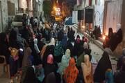 حکومت غیر قانونی اور غیر آئینی اقدام سے باز رہے،تمام جبری گمشدگان کو فی الفور رہا کرے، محترمہ عظمی تقوی