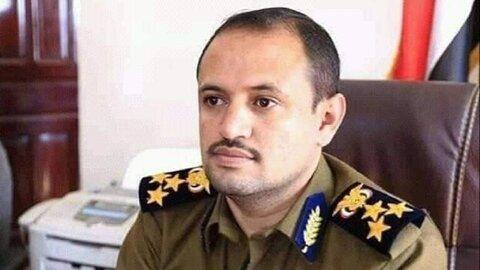 """سرتیپ """"سلطان زابن""""  -یمن"""