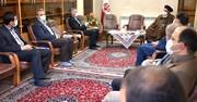 آمریکا از توافق ایران و چین نگران است