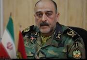 رژه روز ارتش در اصفهان به صورت موتوری برگزار می شود