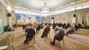 تصاویر/ نشست تخصصی حضوری و مجازی مبلغین نهج البلاغه در اصفهان