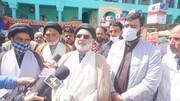 کشمیر میں صرف ضلع بڈگام آکسیجن پلانٹ سے محروم کیوں،انجمن شرعی شیعیان کا اظہار افسوس اور ریاستی انتظامیہ سے مطالبہ