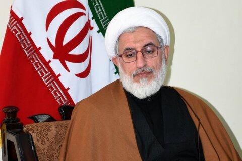 حجہ الاسلام والمسلمین محسن دادسرشت تہرانی