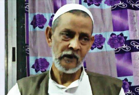 ذاکر و شاعر اہلیبیت (ع) مولانا علی عباّس اِنقلاب ہاشمی نے داعی اجل کو لبیک کہا