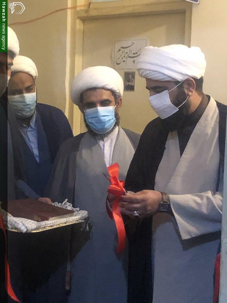 فیلم | انعکاس خبر افتتاح دفتر نمایندگی خبرگزاری حوزه استان هرمزگان در شبکه خبر