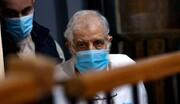 قائم مقام اخوان المسلمین مصر به حبس ابد محکوم شد