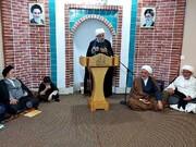 مجمع جہانی برائے تقریب مذاہب اسلامی کے جنرل سیکرٹری کا دورہ عراق؛اسلامی ممالک کے درمیان اتحاد و وحدت کی ضرورت پر زور