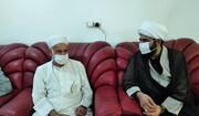 افتتاح دفتر خبرگزاری حوزه در هرمزگان مایه نور و روشنایی است