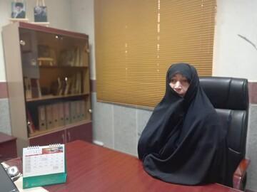 تبلیغ تخصصی بانوان طلبه در ولنجک تهران | جزئیات پذیرش داوطلبان