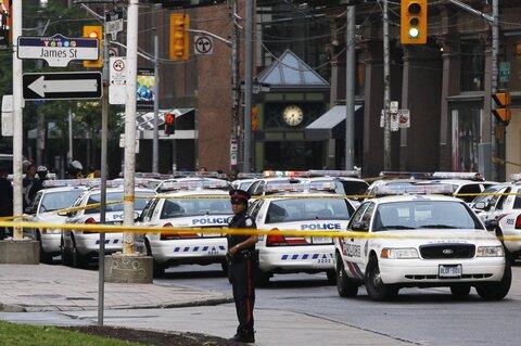 هیچ اتهامی کیفری برای افسر کانادایی در قتل پیرمرد مسلمان درنظر گرفته نشد