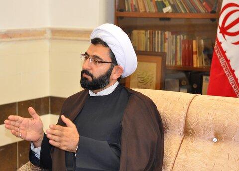 حجتالاسلام احمد حمیدی