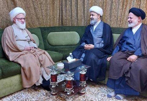 اجرای  طرح اتحادیه اسلامی برای حل اختلافات سیاسی بین مذاهب