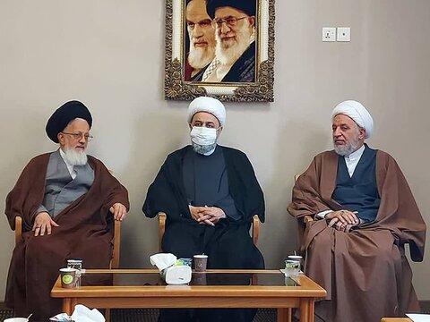 تعمیق روابط دینی، فرهنگی و سیاسی بهترین راهبرد وحدت است