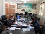 آزمون «شبیهسازی داوری» مسابقات قرآن کریم در بوشهر برگزار شد