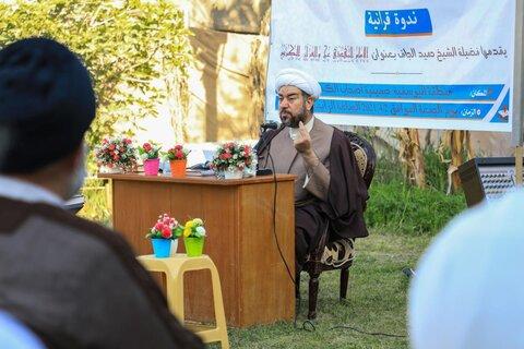 سکالر الشيخ حميد الجافّ