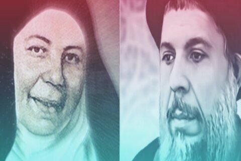 شہید باقر الصدر ؒ اور انکی شہید ہمشیرہ