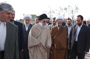 فیلم  روایت زندگی مرحوم آیت الله باریک بین در شبکه قزوین -۱۰