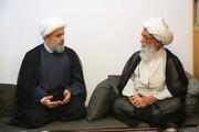 إِن أعداء الإِسلام إنما يهدفون من التفرقة استعباد الأُمة الإِسلامية، فضلاً عن نهب ثرواتها