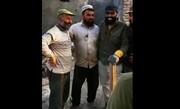 فیلم | واکنش صاحبخانه اهل سنت به حضور مداحل اهل بیت(ع) در منزلش