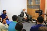 حقیقی مومن وہی ہے کہ جو اسلام محمدیؐ کا پابند ہو، آیۃ اللہ العظمی حافظ بشیر نجفی