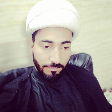 مولانا ارشد حسین آرمو