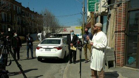 مسلمانان مونترال از سیاستمداران خواستند دست از انکار اسلامهراسی بردارند