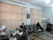 کرونا مانع فعالیت ستادهای پذیرش مدارس علمیه خواهران یزد نمی شود